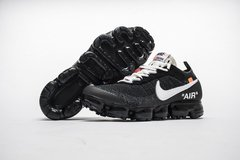 Air VaporMax Off-White Black Original