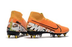 Chuteira Nike Mercurial Superfly 7 Elite SG-PRO Original - Sport Shoes