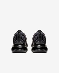 TÊNIS NIKE AIR MAX 720 Preto - Sport Shoes