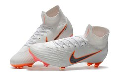Chuteira Nike Mercurial Superfly 6 Elite Campo Original Just do It Pack