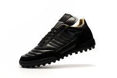 Chuteira Adidas Copa Mundial Team  Society Full Black - Sport Shoes