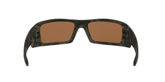 Oakley OO9014 51 GASCAN PRIZM TUNGSTEN POLARIZED Anteojo de Sol - Optica Central Store