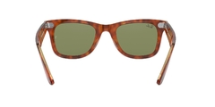 Ray-Ban RB2140 1293/4E WAYFARER POP Anteojo de Sol - Optica Central Store