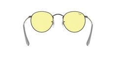 Ray-Ban RB3447 004/T4 ROUND METAL EVOLVE Anteojo de Sol Fotocromatico - Optica Central Store