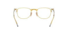 Ray-Ban RB5154 5762 CLUBMASTER Anteojo de Lectura - Optica Central Store