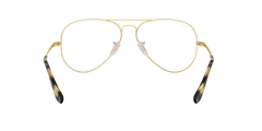 Ray-Ban RB6489 3033 AVIADOR Anteojo de Lectura - Optica Central Store