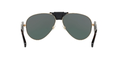 Versace VE2150Q 1002/71 CLASICO Anteojo de Sol - Optica Central Store