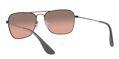 Ray-Ban RB3610 91396U CARAVAN DEGRADADO ESPEJADO Anteojo de Sol - Optica Central Store