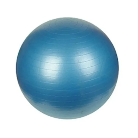 Pelota Yoga Ball Esferodinamia Suiza 75 Cm Gym Pilates New