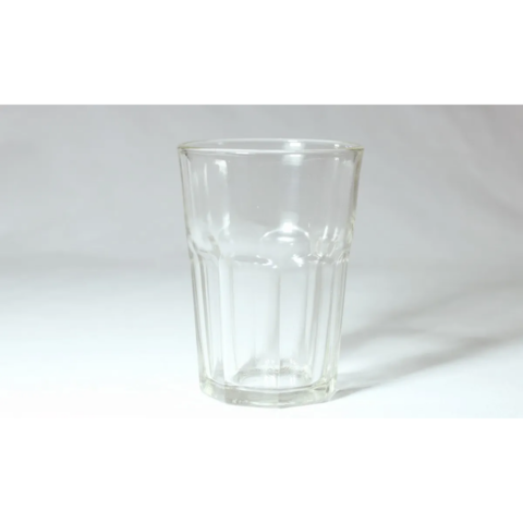 Vaso Facetado X24 Transparente Durax Gaseosa Bar Resto 400ml