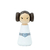 "Peg ""Princesa Leia"" - Star Wars"