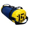 Bolsa Core Bag 15kg Sand Bag Corebag Funcional Training