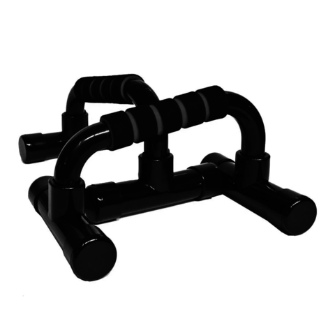 Push Up Soporte Flexiones Paralelas Barra Stand Fitness Gym - comprar online