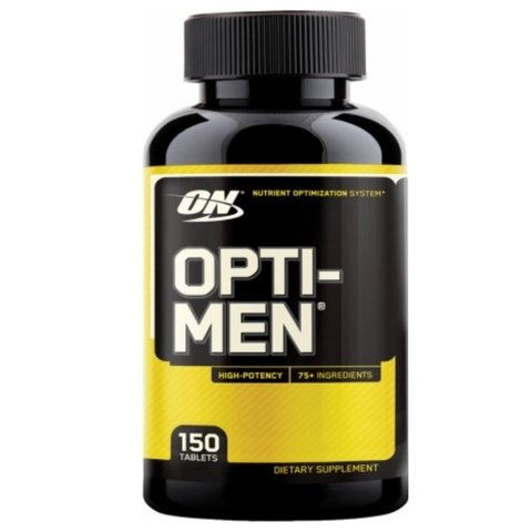Opti Men 150caps - ON