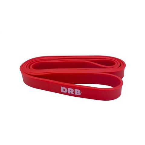 Power Band Roja Medium - DRB