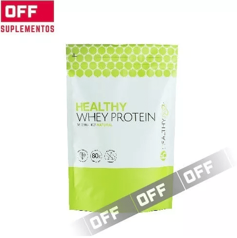HEALTHY PRO 1KG - WHEY PROTEIN