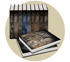 Handbook of the Mammals of the World - Volume 6 - La Biblioteca del Naturalista