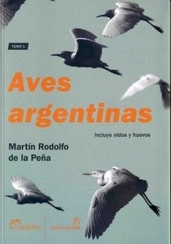 Aves Argentinas