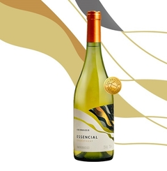Courmayeur Essencial Chardonnay 2018 750ml