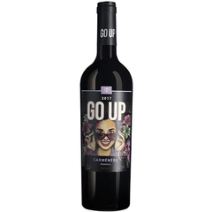 Go Up Carmenère 2018 750ml
