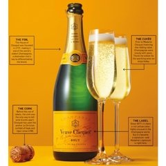 Imagem do Champagne Veuve Clicquot Brut 750 mL