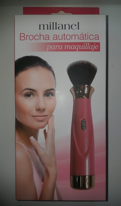 Brocha automática para make up MILLANEL