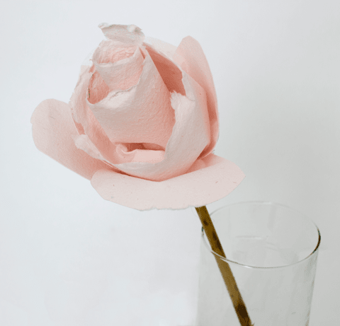 Luxury Paper Flowers Roses
