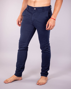 Pantalon Chino Azul MD58 Specials x 10 unidades en internet