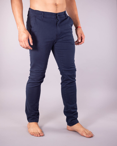 Pantalon Chino Azul MD58 Specials x 10 unidades