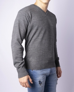 Sweater MD58 Cuello V x8 Unidades en internet