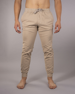 Jogger Chino Color Tiza en internet