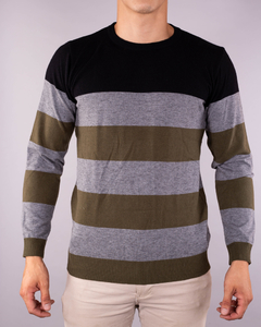 Sweater MD58 Marble Hill x8 Unidades