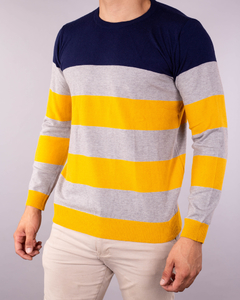 Sweater MD58 Marble Hill x8 Unidades - MD58