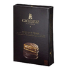 CACHAFAZ ALFAJOR CHOCOLATE 6 UNIDADES