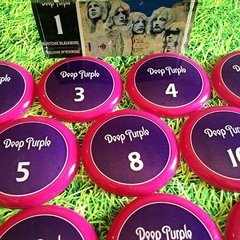 Deep Purple na internet