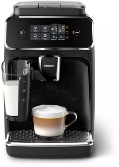 CAFETERA PHILIPS AUTOMATICA LatteGo (EP2231-40)