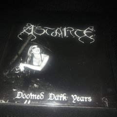 Astarte - Dark Doomed Years CD Digi