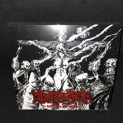 Ribspreader - Bolted to the Cross Cd Slipcase