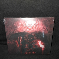 Spell Forest - Lucifer Rex - 15 Years Edition Cd Digi