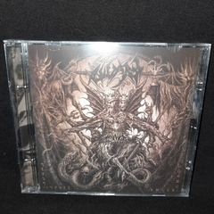 Luvart - Ruler of Chaos CD