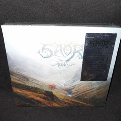 Saor - Aura CD Slipcase