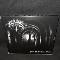 Athos - From the Darkness Within CD Slipcase