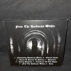 Athos - From the Darkness Within CD Slipcase - comprar online