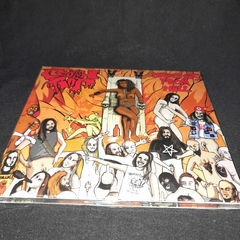 Crotch Rot - Brochas From Hell Cd Digi