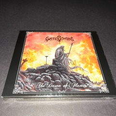 Gates of Ishtar - The Dawn of Flames Cd Slipcase