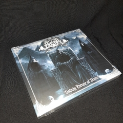 Elffor - Unholy Throne of Doom Cd Slipcase