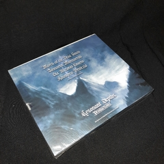 Elffor - Unholy Throne of Doom Cd Slipcase - comprar online