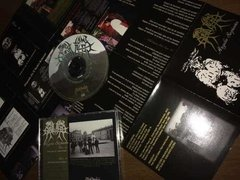 Apolion's Genocide - Demos 92 94 96 Cd  na internet