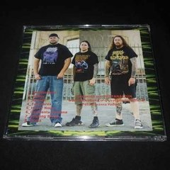 Profanación - Re - Strangulation Cd  - comprar online