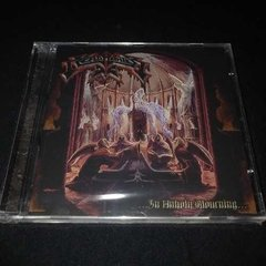 Cd Headhunter D.c. - In Unholy Mourning
